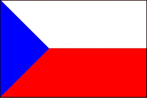 vlajka česká