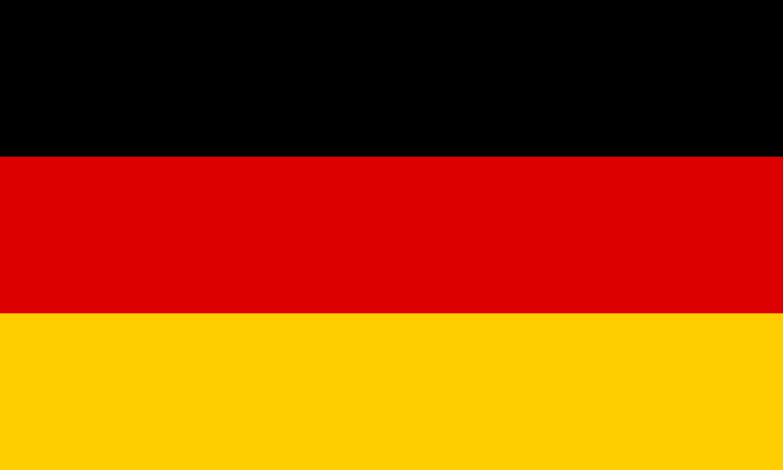 vlajka německa