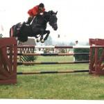 R. Baloun,  LerChief  GP Ostrava, 1992