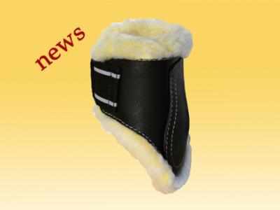 Ankle boots with a removable padding