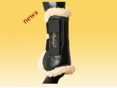 Boots with a removable padding
