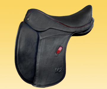 Dressage special M2 on panels with thermoactive gel
