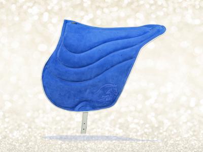 Riding pad colour – latex