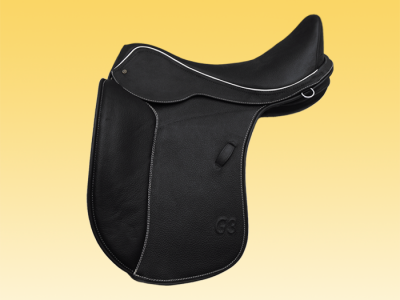Dressage special G3 on panels with thermoactive gel