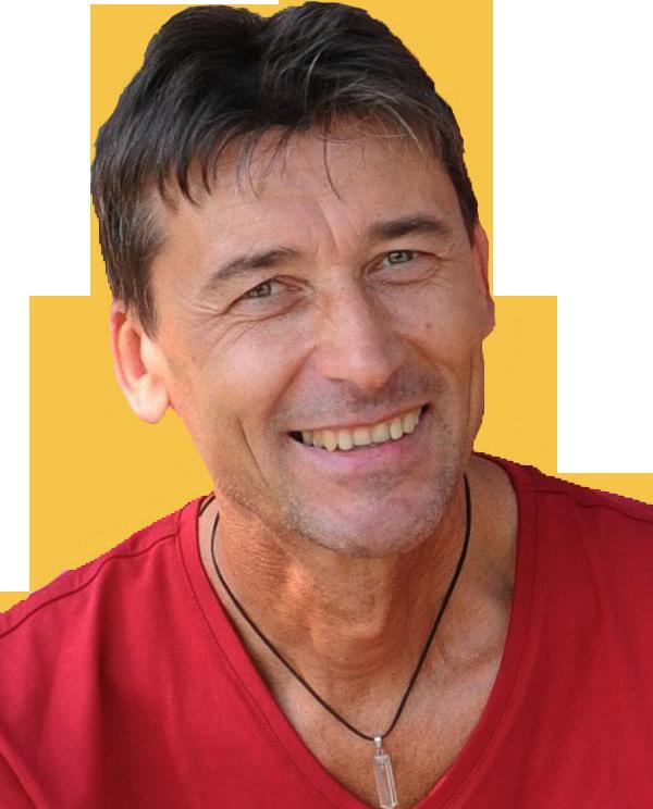 Robert Baloun - držitel trenérské licence od roku 1994