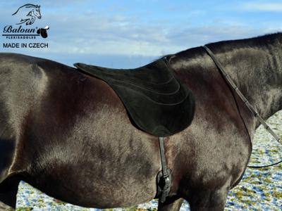 Jezdecká dečka – základní